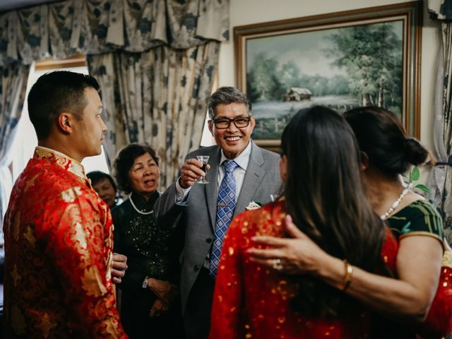 Cuong and Jennifer's Wedding in Nashville, Tennessee 55