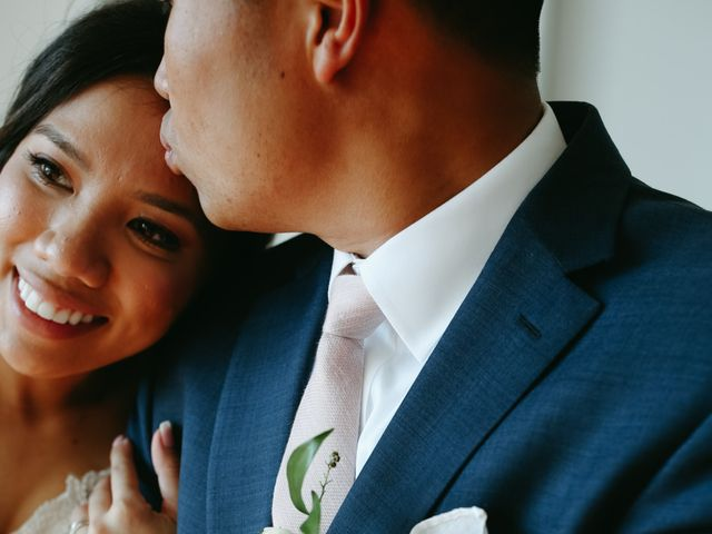 Cuong and Jennifer's Wedding in Nashville, Tennessee 59