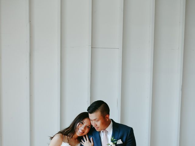 Cuong and Jennifer's Wedding in Nashville, Tennessee 61