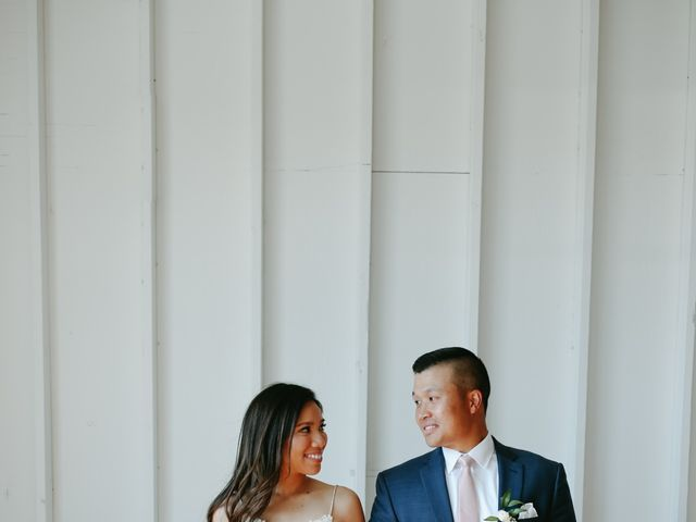 Cuong and Jennifer's Wedding in Nashville, Tennessee 62