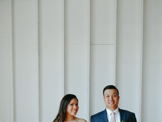 Cuong and Jennifer's Wedding in Nashville, Tennessee 63