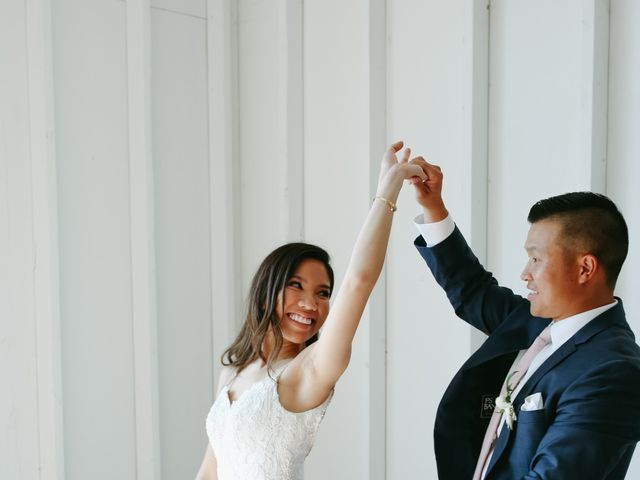 Cuong and Jennifer's Wedding in Nashville, Tennessee 64