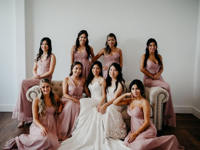 Cuong and Jennifer's Wedding in Nashville, Tennessee 72