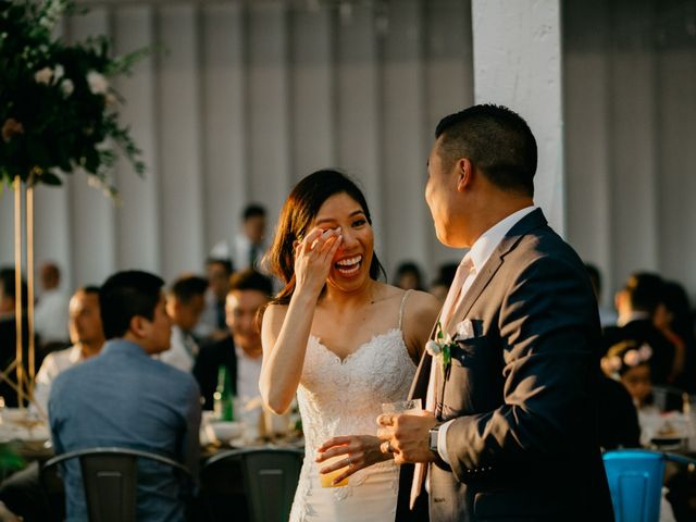 Cuong and Jennifer's Wedding in Nashville, Tennessee 96