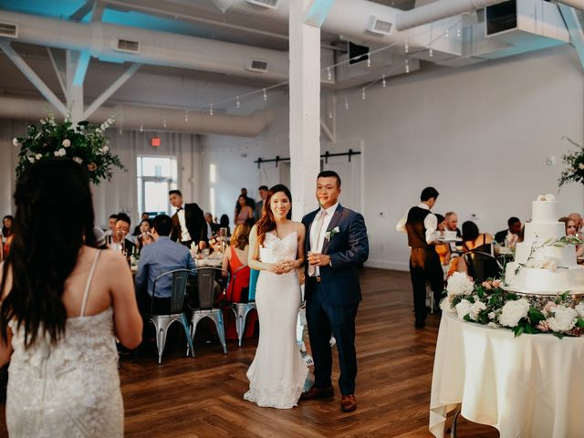Cuong and Jennifer's Wedding in Nashville, Tennessee 98