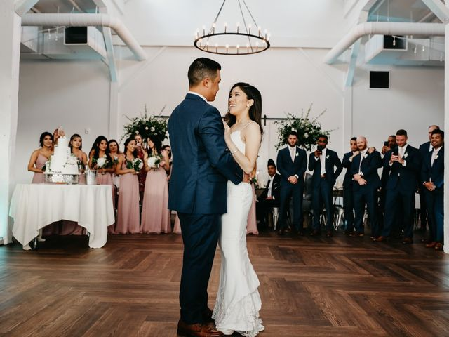 Cuong and Jennifer's Wedding in Nashville, Tennessee 100