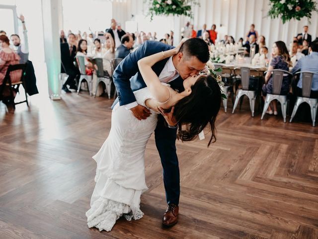 Cuong and Jennifer's Wedding in Nashville, Tennessee 101