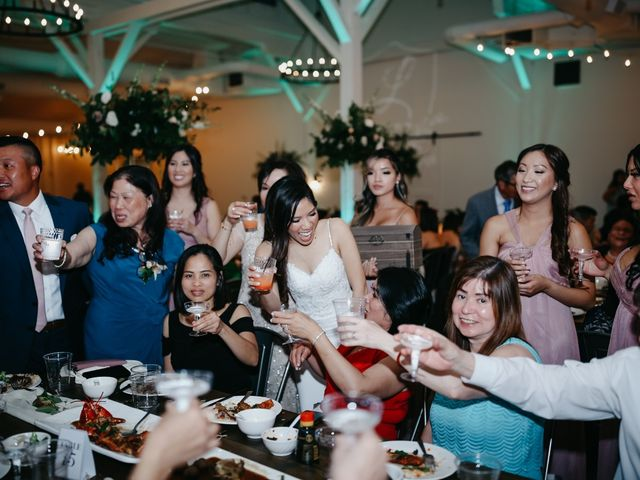 Cuong and Jennifer's Wedding in Nashville, Tennessee 106