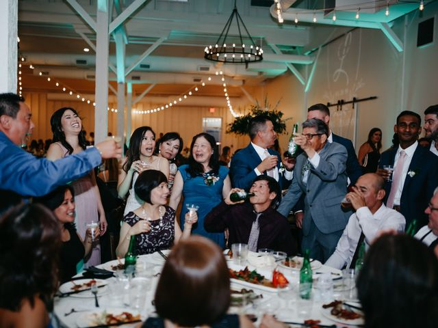 Cuong and Jennifer's Wedding in Nashville, Tennessee 107