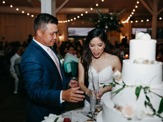 Cuong and Jennifer's Wedding in Nashville, Tennessee 111