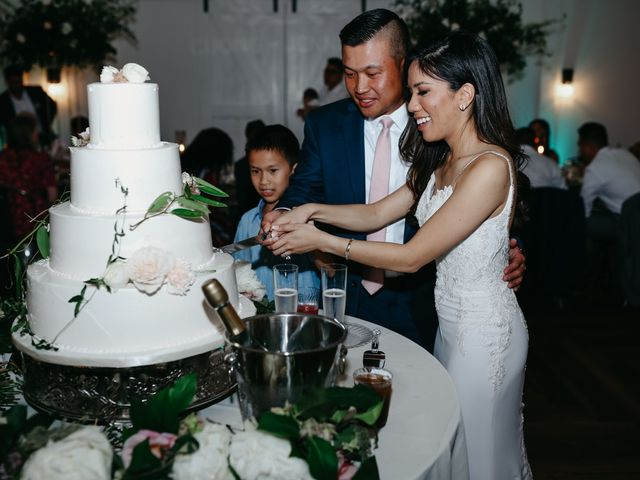 Cuong and Jennifer's Wedding in Nashville, Tennessee 112