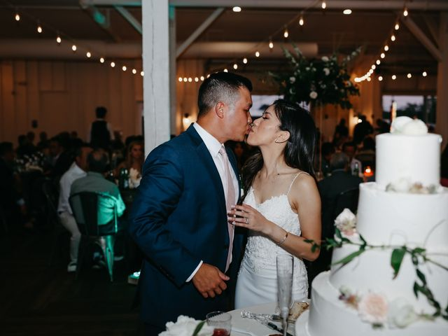 Cuong and Jennifer's Wedding in Nashville, Tennessee 113