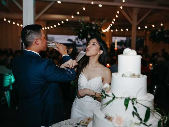 Cuong and Jennifer's Wedding in Nashville, Tennessee 114