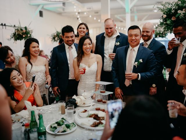 Cuong and Jennifer's Wedding in Nashville, Tennessee 116
