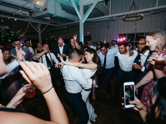 Cuong and Jennifer's Wedding in Nashville, Tennessee 122