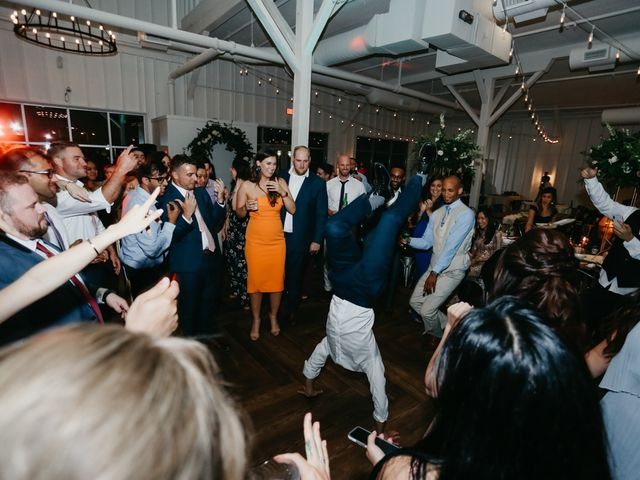 Cuong and Jennifer's Wedding in Nashville, Tennessee 124