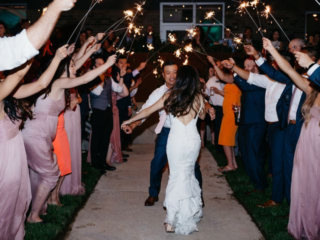 Cuong and Jennifer's Wedding in Nashville, Tennessee 129