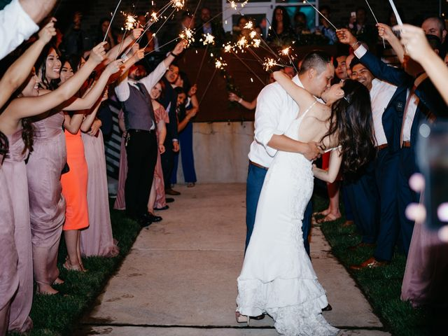 Cuong and Jennifer's Wedding in Nashville, Tennessee 130