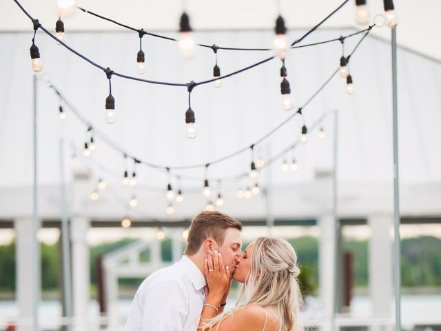 Kyle and Nicole's Wedding in Detroit, Michigan 1