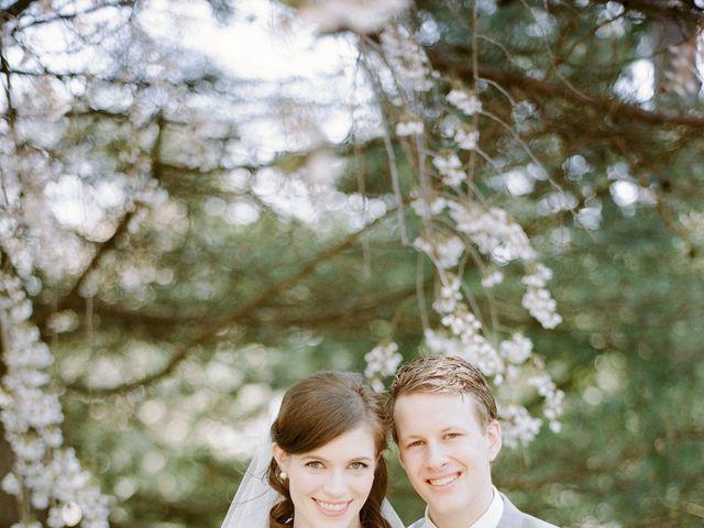 Kelsey and Noah's Wedding in Brooklyn, New York 1