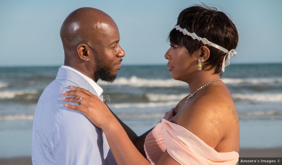 Crystal and Courtney's Wedding in North Myrtle Beach, South Carolina