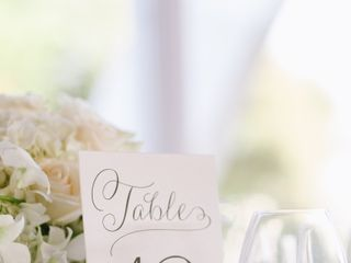 The wedding of Christopher and Jessica 2