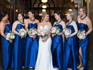 Katelyn and Alex's wedding in North Carolina 3