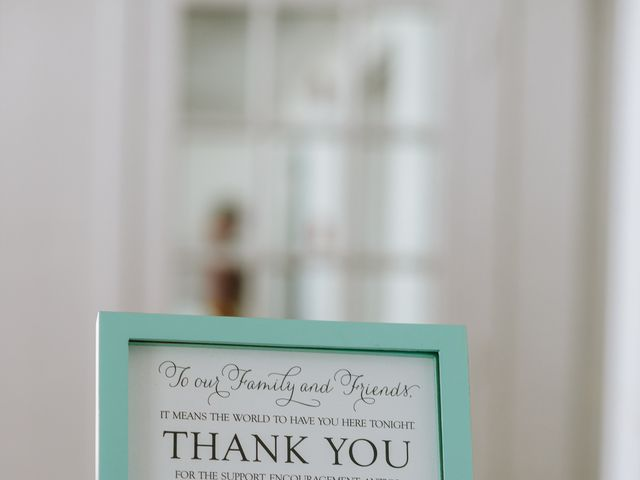 Jessica and Christopher's Wedding in Westhampton Beach, New York 20
