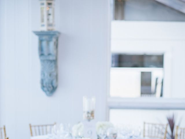 Jessica and Christopher's Wedding in Westhampton Beach, New York 17