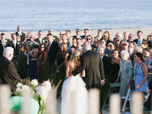 Jessica and Christopher's Wedding in Westhampton Beach, New York 12