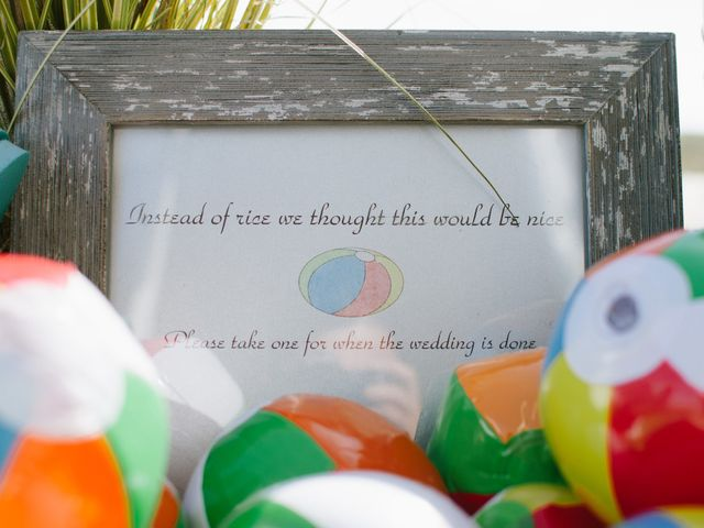 Jessica and Christopher's Wedding in Westhampton Beach, New York 11