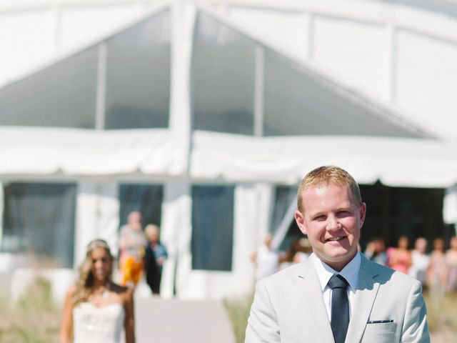 Jessica and Christopher's Wedding in Westhampton Beach, New York 8
