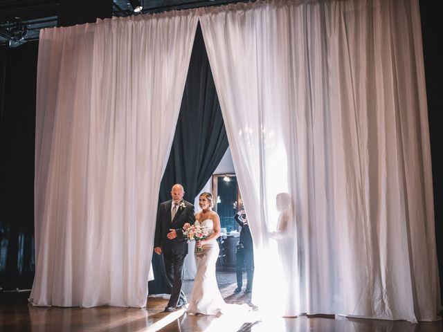 Katelyn and Alex's wedding in North Carolina 15
