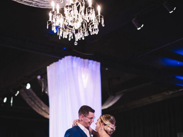 Katelyn and Alex's wedding in North Carolina 25