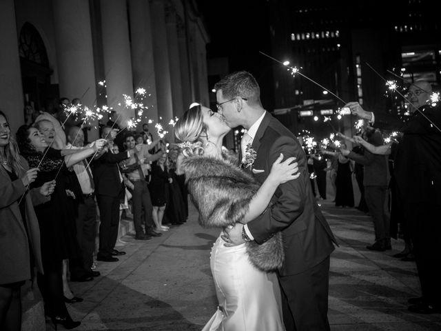 Katelyn and Alex's wedding in North Carolina 29