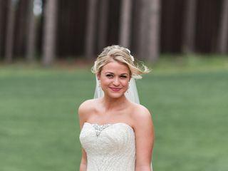 Allie and Tyler's Wedding in Wisconsin Dells, Wisconsin 5