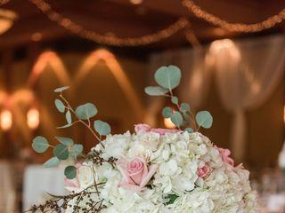 Allie and Tyler's Wedding in Wisconsin Dells, Wisconsin 24