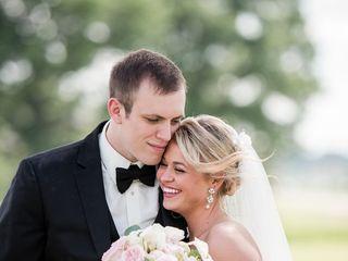 Allie and Tyler's Wedding in Wisconsin Dells, Wisconsin 15