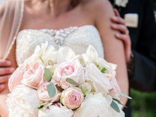 Allie and Tyler's Wedding in Wisconsin Dells, Wisconsin 6