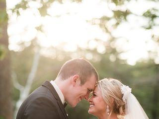 Allie and Tyler's Wedding in Wisconsin Dells, Wisconsin 16