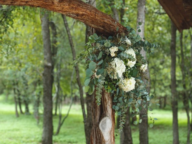 Shane and Arely's Wedding in Kyle, Texas 3