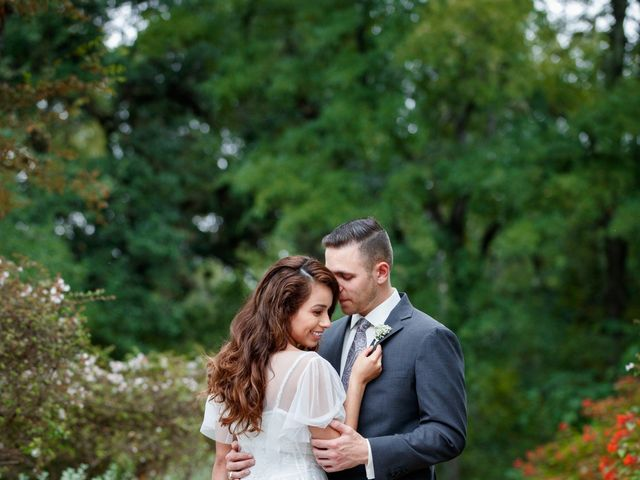 Shane and Arely's Wedding in Kyle, Texas 19
