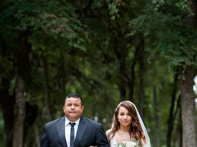 Shane and Arely's Wedding in Kyle, Texas 24