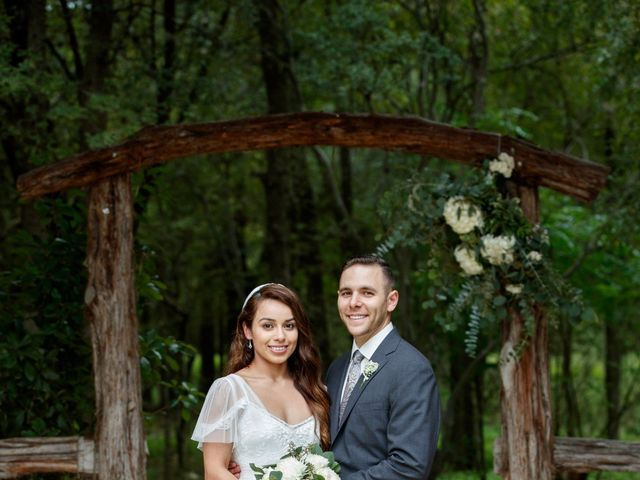 Shane and Arely's Wedding in Kyle, Texas 36