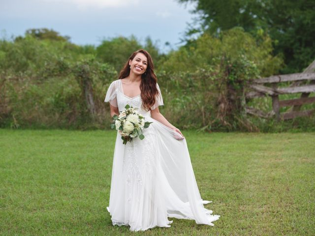 Shane and Arely's Wedding in Kyle, Texas 48