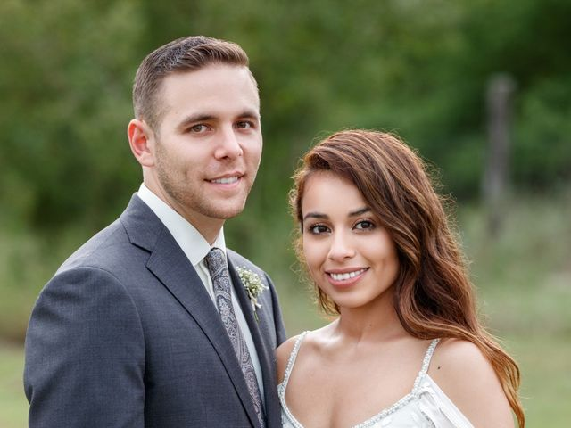 Shane and Arely's Wedding in Kyle, Texas 51