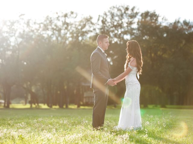 Shane and Arely's Wedding in Kyle, Texas 52