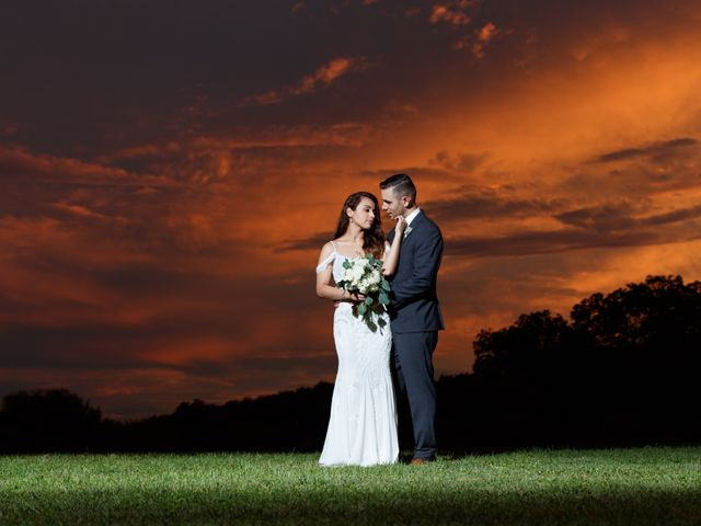 Shane and Arely's Wedding in Kyle, Texas 53