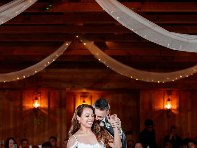 Shane and Arely's Wedding in Kyle, Texas 54