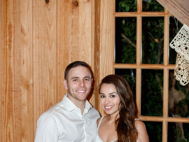 Shane and Arely's Wedding in Kyle, Texas 55